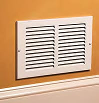 Accord Wall Vent