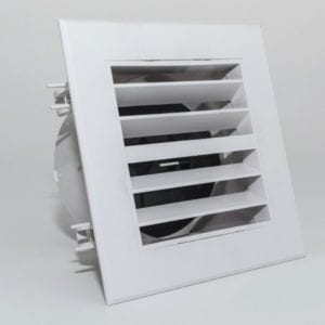 Accord Ceiling Vent