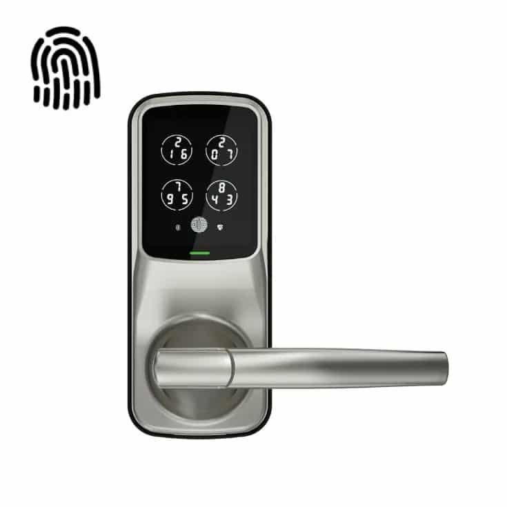 Lockly Secure Plus