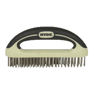 Hyde Wire Brush